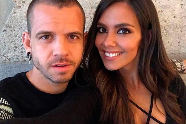 El primer 'problema' entre Cristina Pedroche y David Muñoz