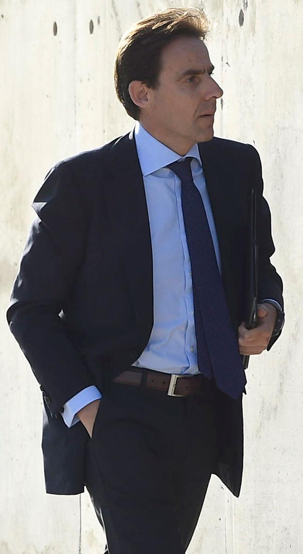Javier Lopez Madrid