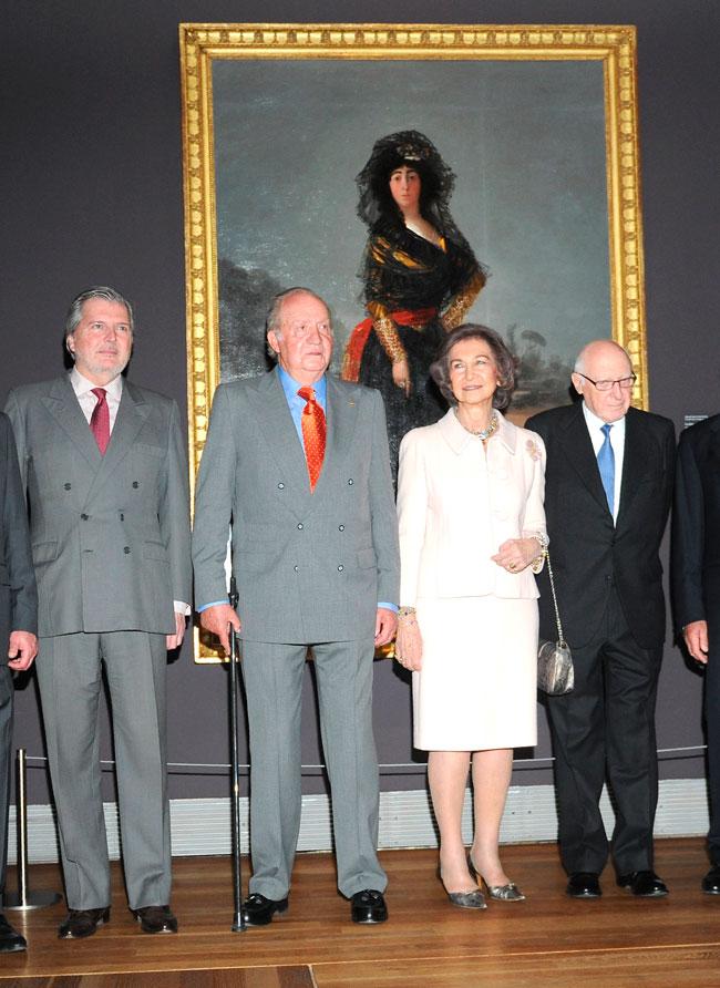 Reyes Juan Carlos y Sofia