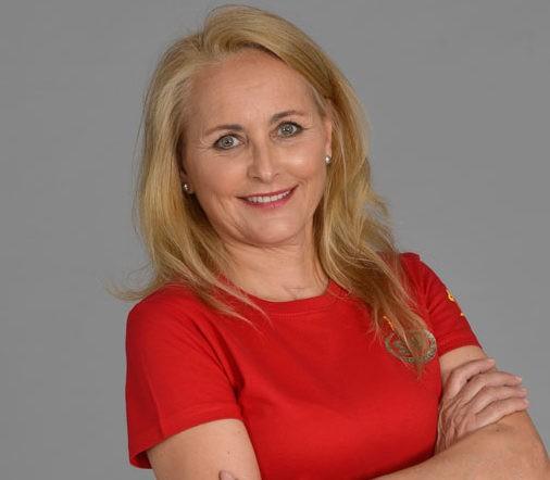 Lucia Pariente