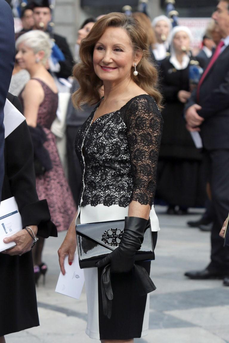 Paloma Rocasolano: así será la jubilación de la madre de Letizia