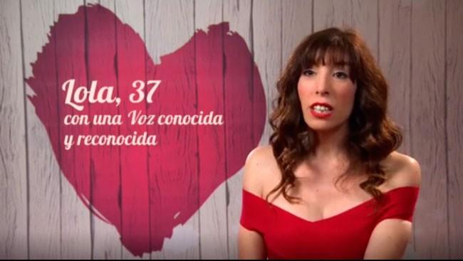 Ahora, busca el amor en el exitoso programa de 'First Dates'.