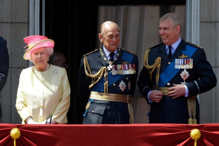 El Duque de Edimburgo ya tiene sustituto