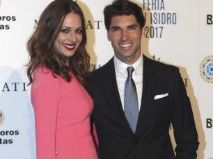 Eva González y Cayetano Rivera han sido padres