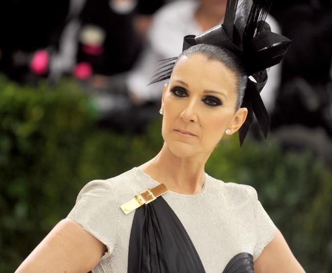 Céline Dion saca adelante un proyecto que haría mucha ilusión a su marido