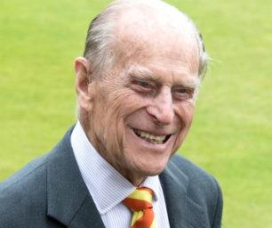 El duque de Edimburgo sigue gozando de buena salud, a sus 96 años, pero ha decidido retirarse.