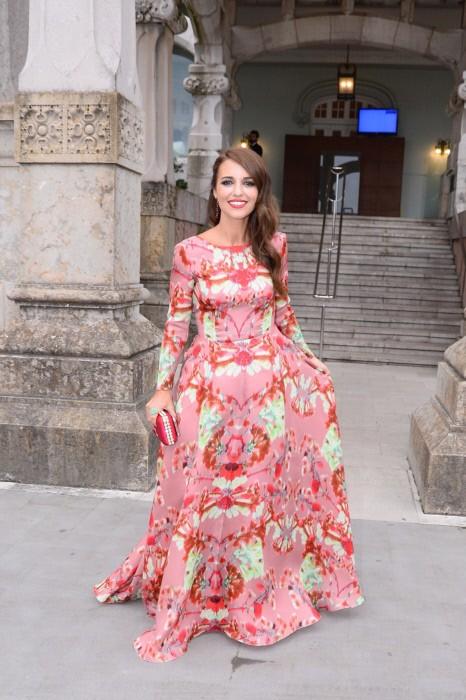 Paula Echevarría y sus 3500 euros en vestidos