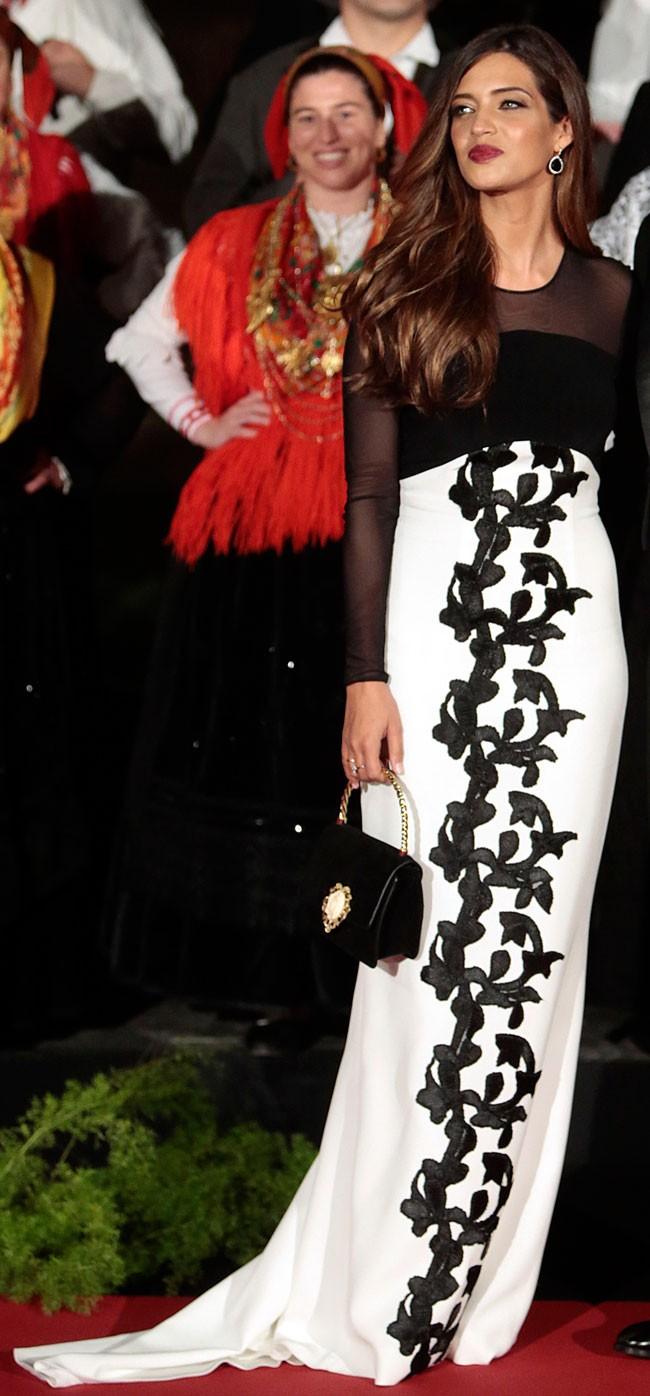 40a0900c8f Los 10 vestidos que querrás tener de Sara Carbonero