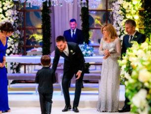 Leo Messi comparte los momentos más íntimos y aún no vistos de su boda