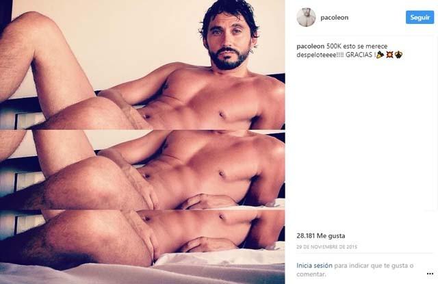 Los Desnudos Más Polémicos De Instagram