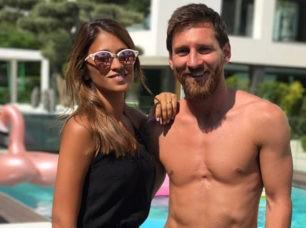 Leo Messi y Antonela Roccuzzo: ¿están esperando su tercer hijo?