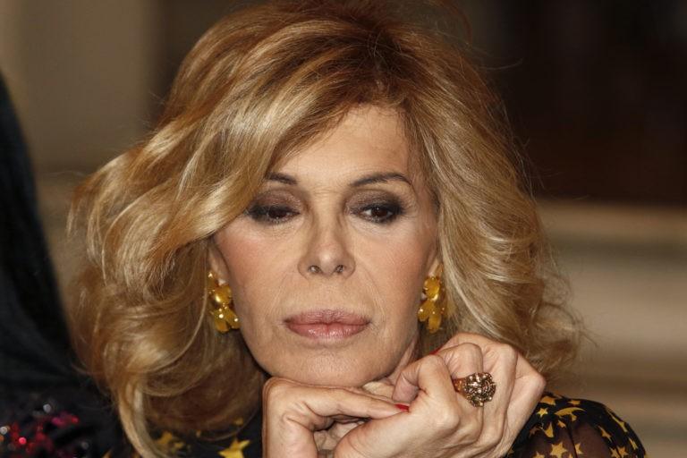Bibiana Fernández incendia las redes con su desnudo integral más sexy
