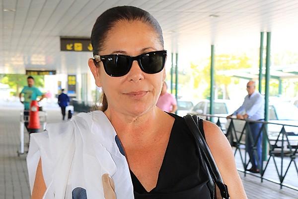 ¿Se siente amenazada Isabel Pantoja por la vorágine que envuelve a su hija?
