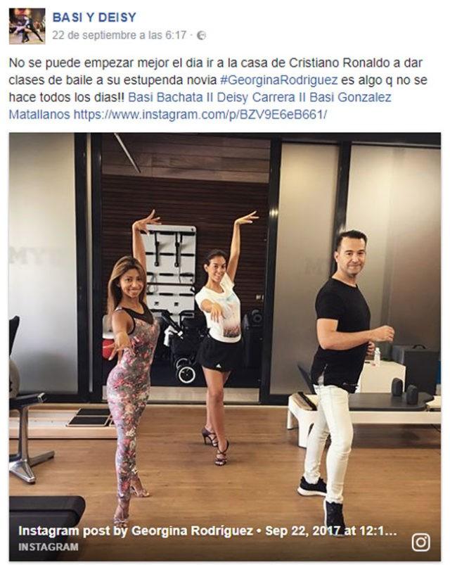 georgina-ha-defendido-sus-clases-de-baile