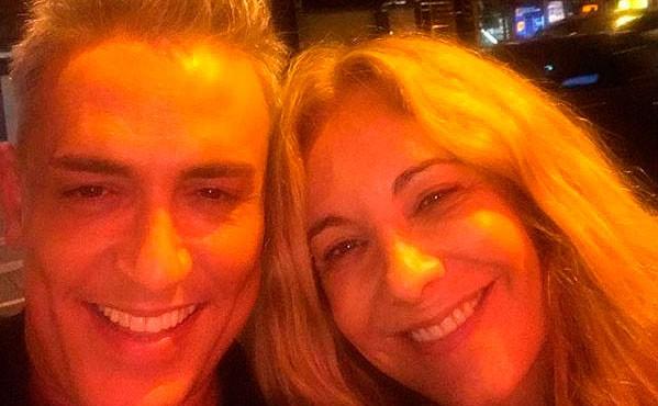 La increíble amistad entre Kiko Hernández y Belén Rodríguez