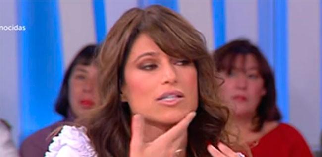 Sonia Ferrer revela las secuelas de su atraco