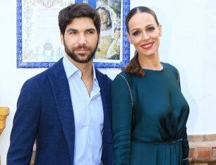 Eva González y Cayetano Rivera, declaración de amor por su aniversario de boda