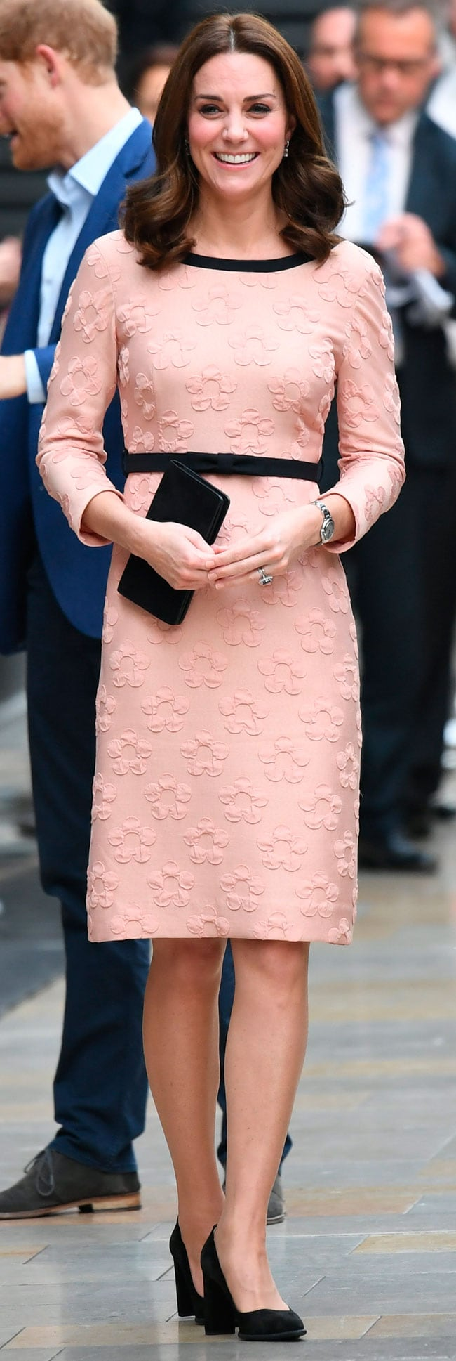 Todos los estilismos premamá de Kate Middleton: ¡Ficha su estilo!