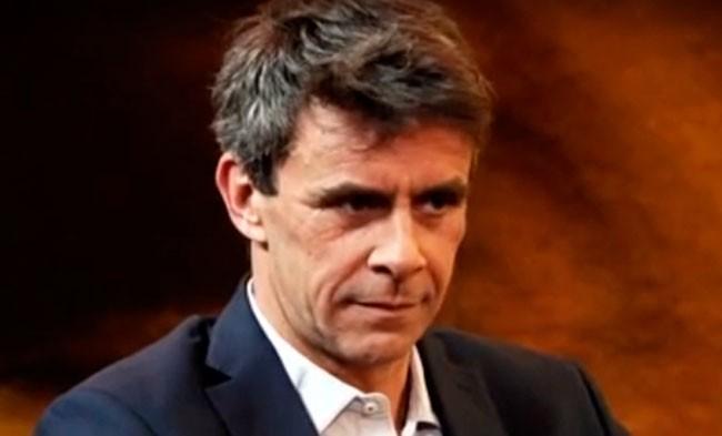 El drama de Alonso Caparrós y por qué esta vez sí nos lo creemos