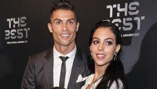Cristiano Ronaldo gasta 15.000 euros en un Mercadona para donar comida al Banco de Alimentos