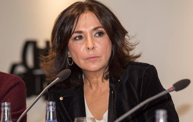 Isabel Gemio: la pregunta que no quiere contestar sobre Jaime Cantizano