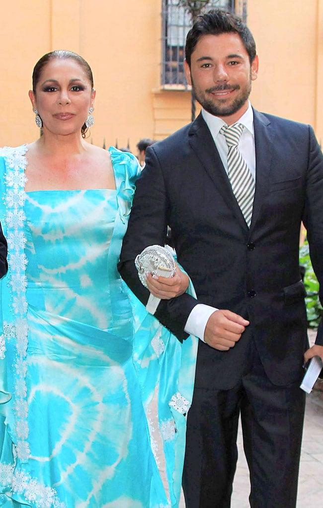 Kike Calleja revela el motivo nunca contado del enfado entre Isabel Pantoja y Miguel Poveda