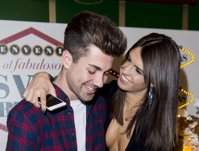 Alejandro Albalá y Sofía Suescun confirman su relación