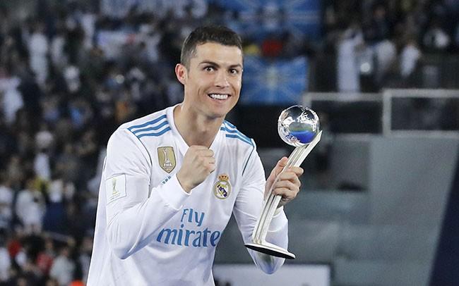 La foto familiar de Cristiano Ronaldo que 'ha derrotado' a Beyoncé