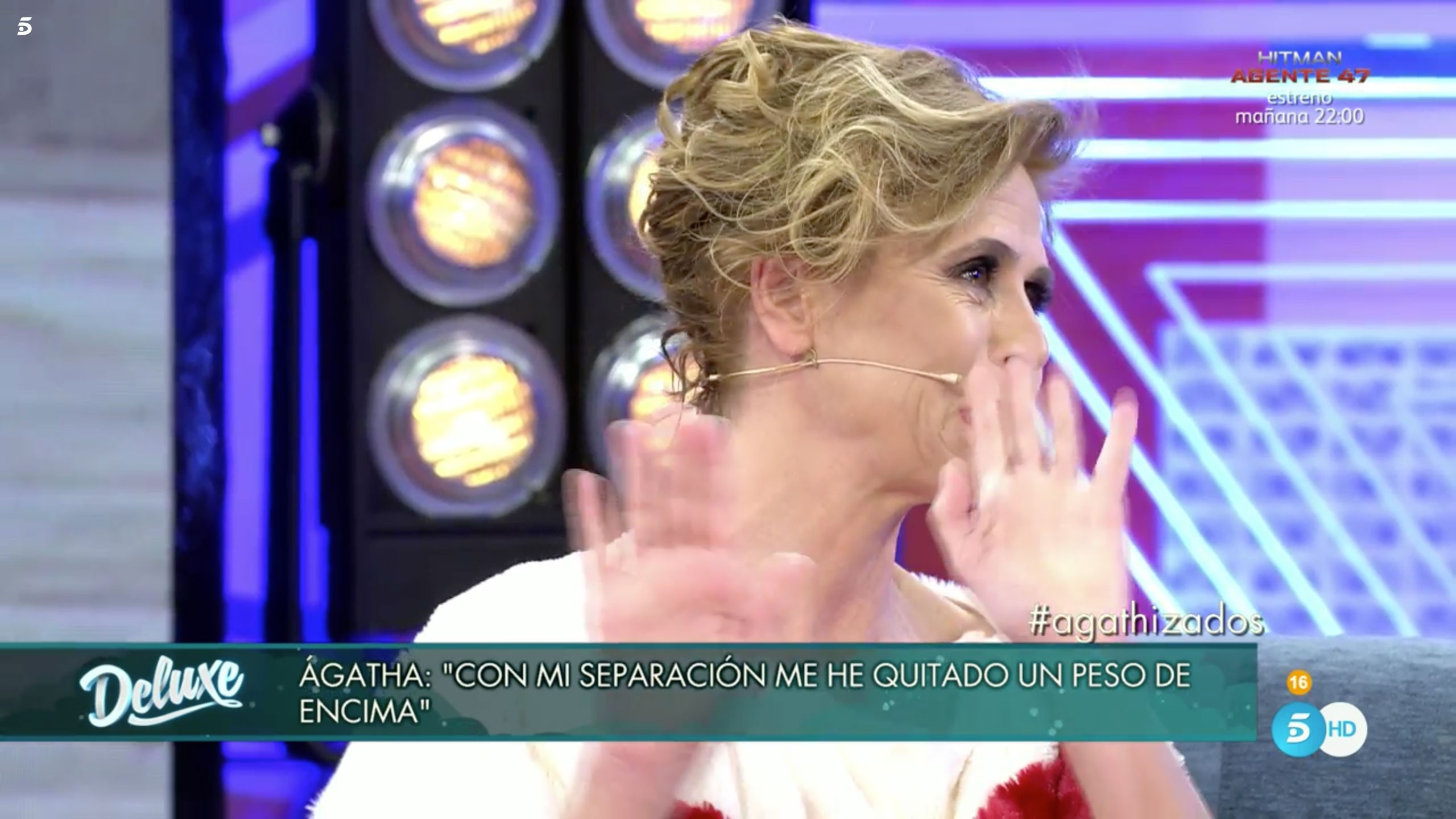 Ágatha Ruiz de la Prada