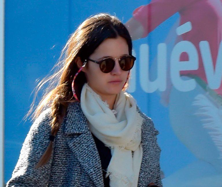 Malena Costa sufre una irreparable perdida