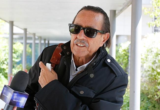 El abogado de Julián Muñoz, indignado por su vuelta a la cárcel