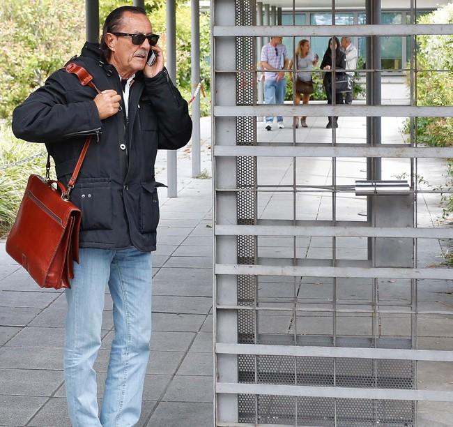 Julián Muñoz vuelve a la cárcel por unas 'imprudentes' sevillanas