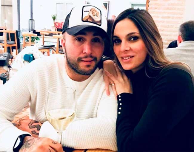 Nace la segunda hija de Kiko Rivera e Irene Rosales