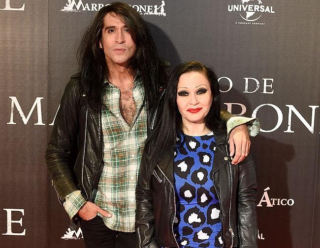 Alaska explica las causas de su crisis matrimonial con Mario Vaquerizo