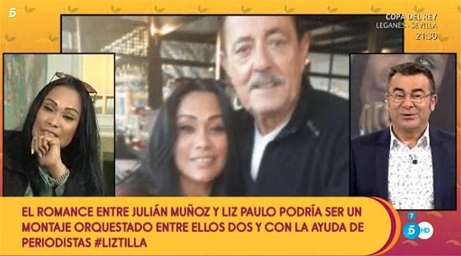 Verdades y mentiras sobre Liz, la supuesta novia de Julián Muñoz