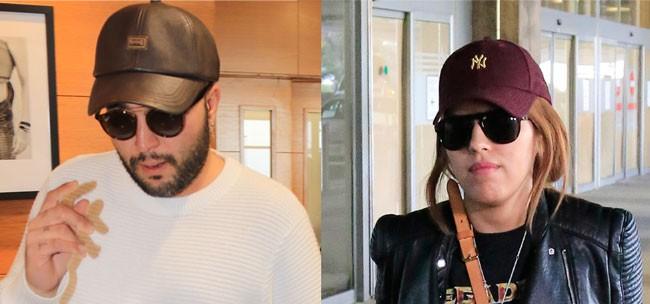 Kiko Rivera y Chabelita: la última prueba que confirma su mala relación