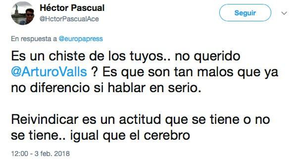 arturo-valls-blanco-de-las-criticas-en-twitter