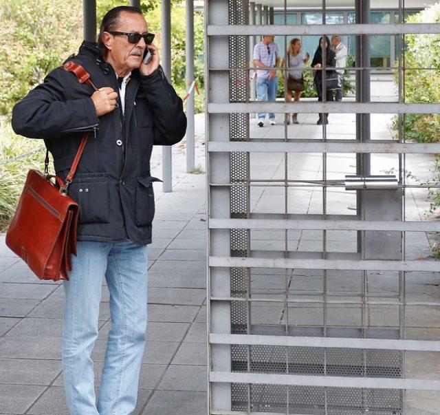 El incómodo detalle que amarga la estancia en la cárcel a Julián Muñoz