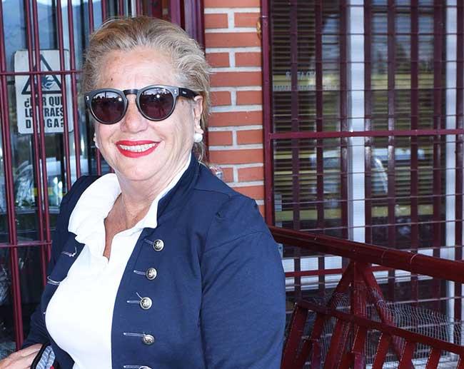 La reacción de Mayte Zaldívar a la juerga de Julián Muñoz y su entrada en la cárcel