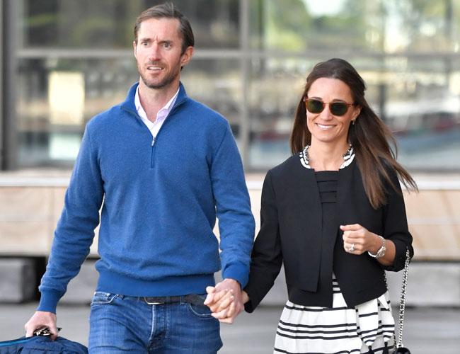 Pippa Middleton asistirá a una boda que dará mucho que hablar