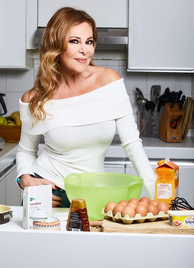 Esta es al detalle la criticada cocina de ana obreg n for Cocina 1 dia para toda la semana