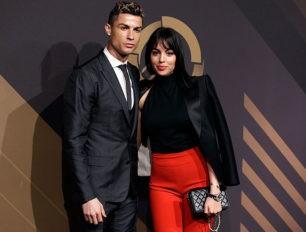 Georgina Rodríguez desvela cómo llama cariñosamente a Cristiano Ronaldo