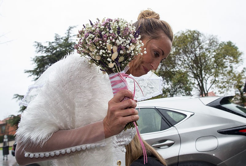 vestido de novia gemma mengual