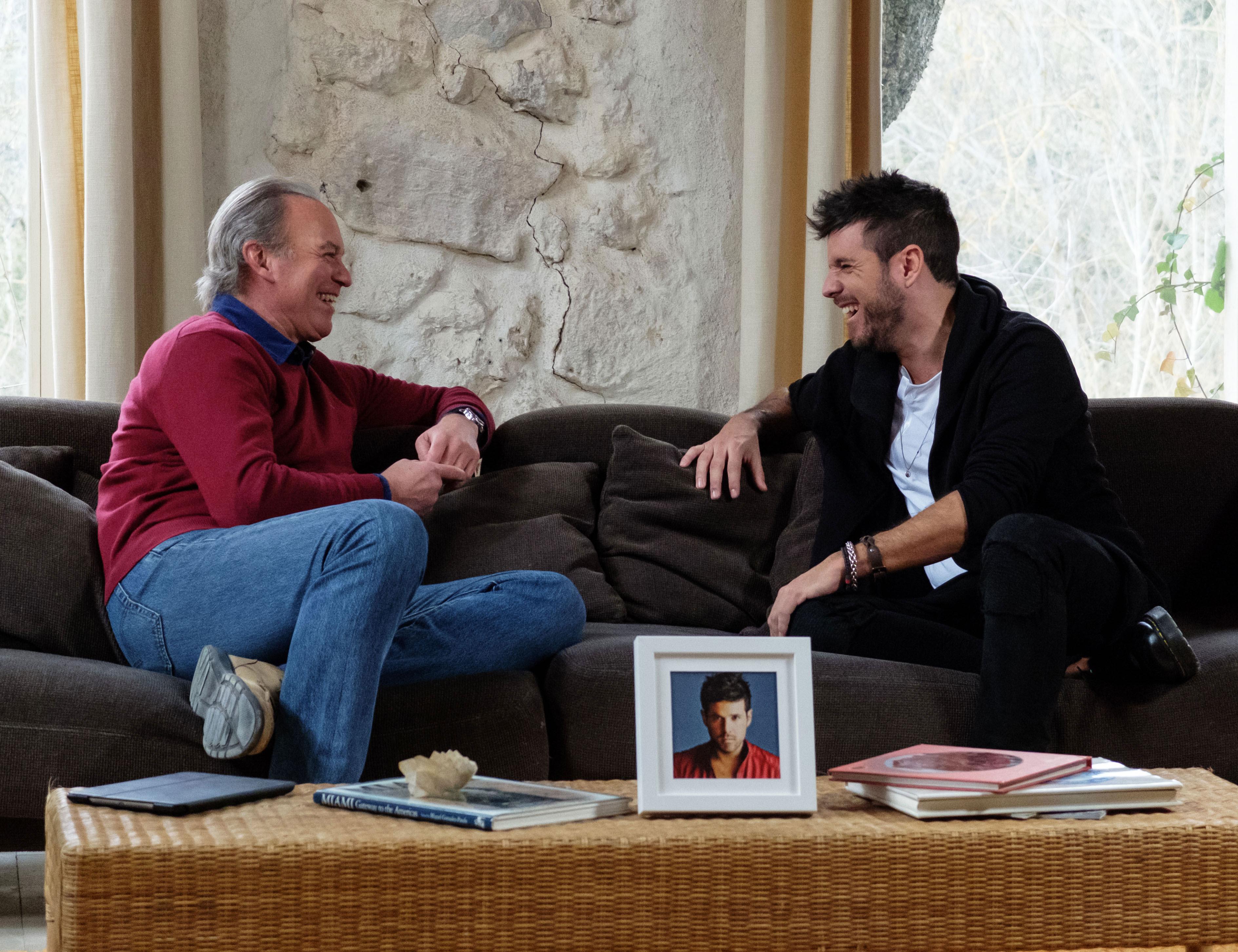 pablo-lopez-fue-entrevistado-por-bertin-osborne