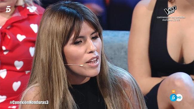 La incómoda situación a la que se tiene que enfrentar Chabelita Pantoja para ver a Alberto Isla