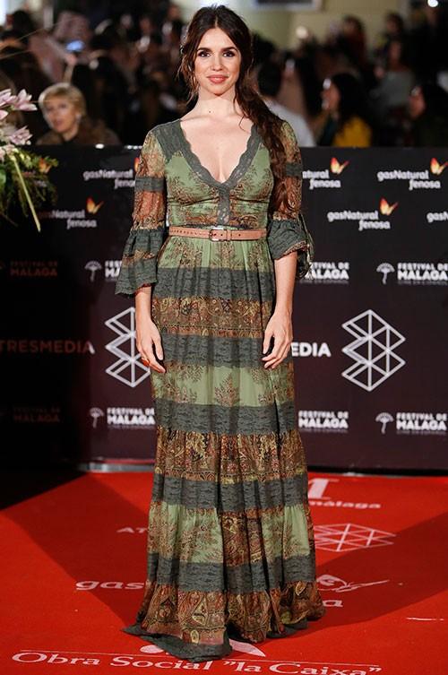 elena-furiase-en-el-festival-de-cine-de-malaga