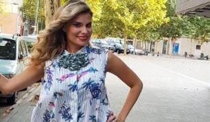 María Lapiedra quiere ser 'glam' como Paula Echevarría, pero en versión 'low cost'