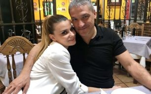 Así será la boda entre María Lapiedra y Gustavo González