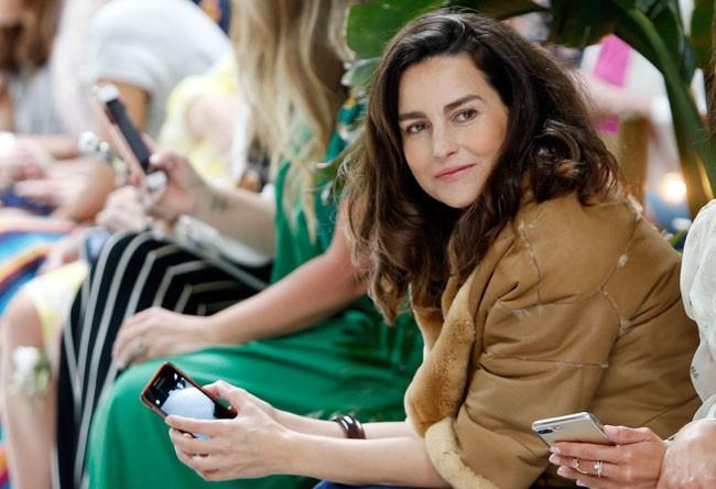¿Quién es María Palacios? La mujer de Alessandro Lequio y su principal apoyo