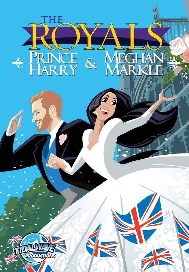 asi-es-el-comic-sobre-el-principe-harry-y-meghan-markle